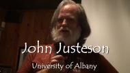 John Justeson